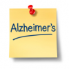 "Thumbnail image for Alzheimer's Advocates to Congress: ""Enough Talk. Show Us the Money."""