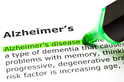 Post image for Six Alzheimer's Myths Debunked. Hint: No One is Immune but Wine is Helpful
