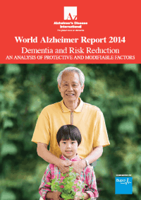 Post image for Third Annual World Alzheimer's Month