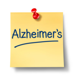Post image for Alzheimer's Research and Funding Articles