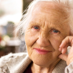 Alzheimer's disease-dying alone-elderly-aging in place-aging well