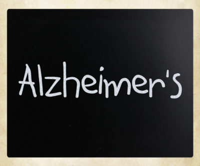 Post image for More Money for Alzheimer's Research